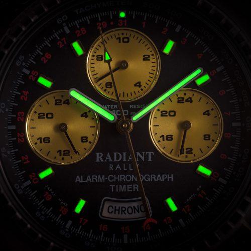 fotografía reloj macro